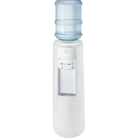vitapur top load floor standing water dispenser vwd5446w