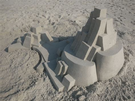 calvin seibert geometric sand sculptures by calvin seibert 171 twistedsifter