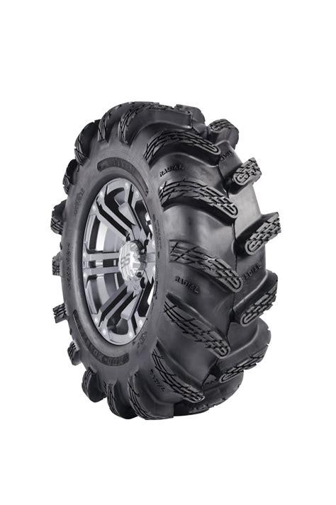 titan tire introduces  radial atv tire atv illustrated