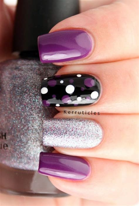Nail Design 2016 by 45 Easy Nail Designs For Nails 2016