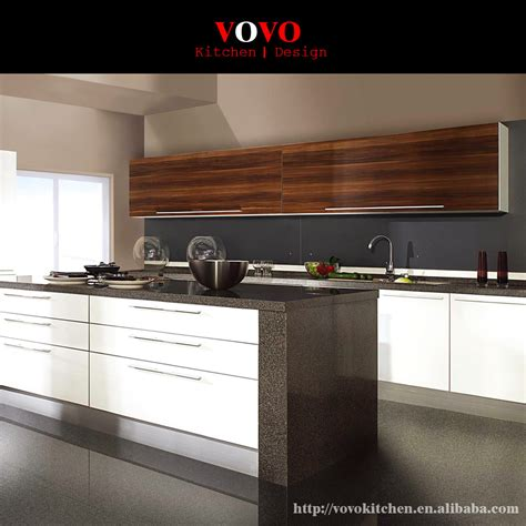 Online Get Cheap Modern Kitchen Cabinets Aliexpress Com Discount Modern Kitchen Cabinets