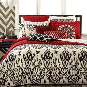 inc international concepts bedding inc international concepts ikat bedding from macys