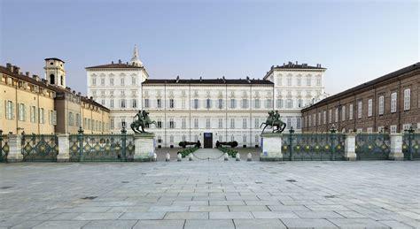giardini palazzo reale torino palazzo reale di torino visite a torino e informazioni