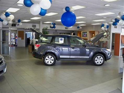 Car Dealerships In Port Richey Fl by Lokey Subaru Of Port Richey Port Richey Fl 34668 Car