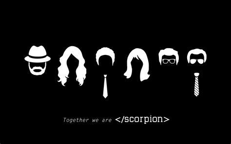 Master Brt Scorpio Seri S 2 scorpion season 2 adds new characters to cast walter to