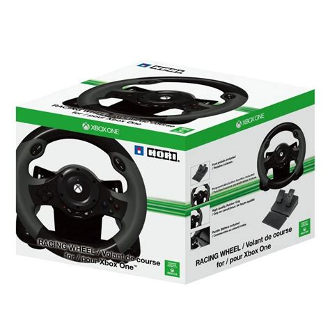 volanti xbox volant hori racing wheel xbox one top achat
