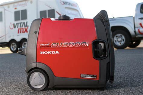 honda 3000i honda eu3000i handi generator