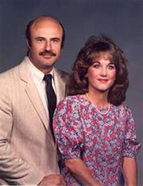 has anyone seen robin mcgraw dr phils wife recently the gallery for gt dr phil and robin young