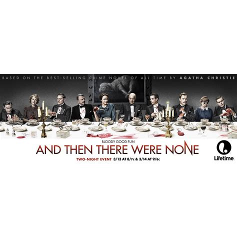 And Then There Were None Essay by And Then There Was None Essay