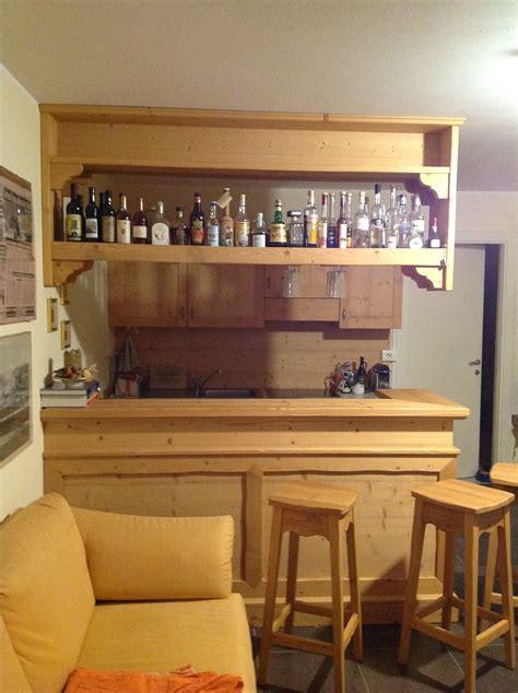 Arredamento Taverna Moderna by Mobili Per Taverne E Mansarde Arredamenti Segala Verona
