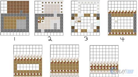 cara membuat rumah di minecraft creative dunia minecraft cara membuat rumah keren di mcpe