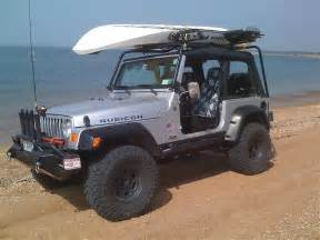 Jeep Surfboard Rack Surf Fishing Racks For Jeep Pictures To Pin On