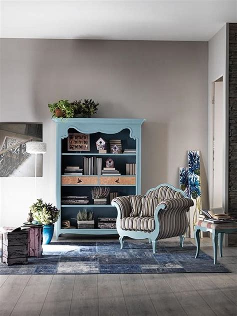 librerie country chic libreria in legno pregiato stile country chic idfdesign