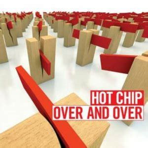 hot chips song over and over hot chip song wikipedia