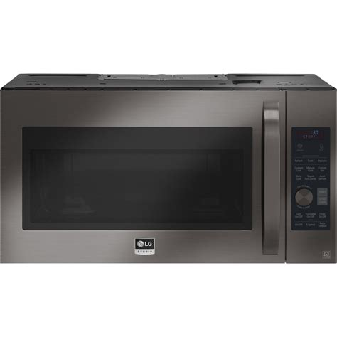 Frigidaire Professional Convection Toaster Oven Lg Studio Lsmc3089bd