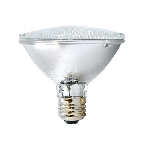 Lu Sorot Halogen 50 Watt bulbamerica 50 watt 120 volt par30 fl40 halogen floodlight bulb