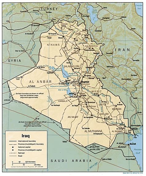 samawah iraq map flit