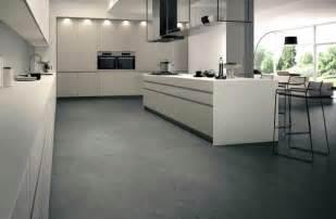 Black And White Tile Floor Living Room