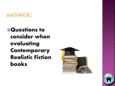 contemporary realistic fiction picture books ppt contemporary realistic fiction powerpoint