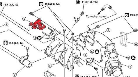 2004 Nissan Quest Engine Diagram 2004 Nissan Quest Engine Starts Cutting Was 303 Cyl 3