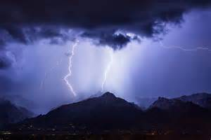 image gallery mountain lighting