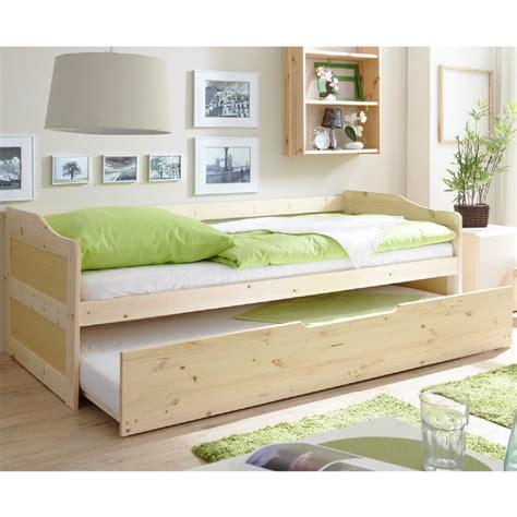 letto estraibile ticaa divano letto marianne con letto estraibile naturale