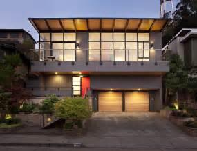mid century modern exterior klopf architecture san francisco mid century modern