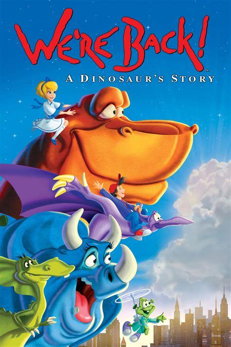 film elsa subtitrat we re back a dinosaur s story online subtitrat