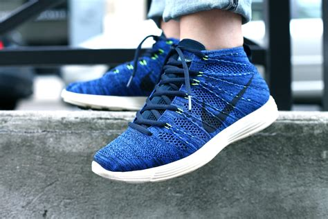 nike flyknit chukka uglymely sneakers culture bike travel