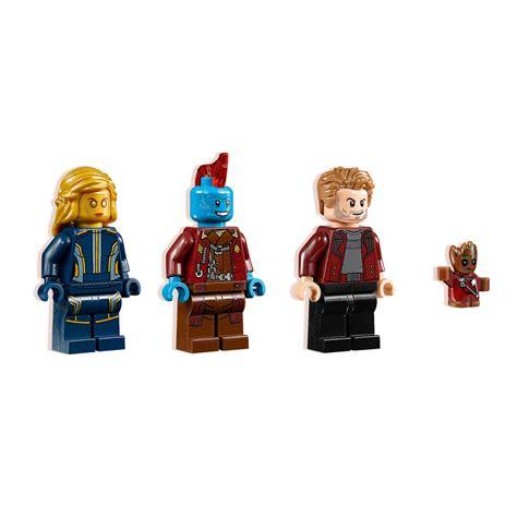 Lego Guardian Of Galaxy 3 lego minifigures lego marvel heroes guardians of