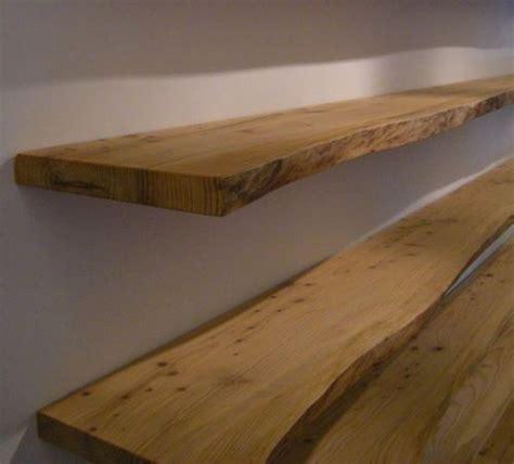 mensole lunghe mensole in cedro in legno massello scorniciate 120x30 cm