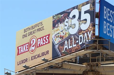 Buffet Of Buffets Pass Spawns Bastard Offspring Vital 24 Hrs Buffet Pass In Vegas
