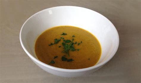 recette soupe potage de l 233 gumes inratable