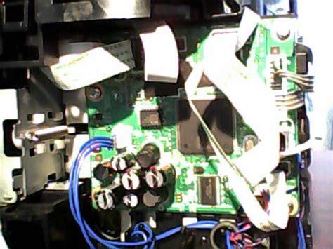 reset mp280 yoreparo impresora canon pixma mp280 no enciende yoreparo