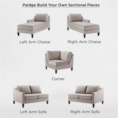 build your own sofa sectional design your own sectional sofa smileydot us