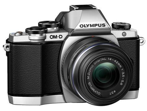 olympus om d e m10 olympus om d e m10 announced price specs where to buy