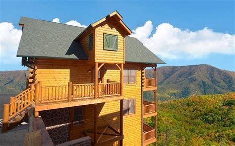 Tennessee Mountain Cabin Rentals Top 4 Ways To Enjoy Your Stay At Our Wears Valley Tn Cabin