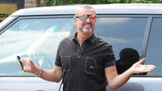George Michael Cannabis Keeps Me Sane by George Michael Checks Into World S Most Expensive Rehab