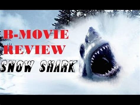Watch Snow Beast 2011 Snow Shark Ancient Snow Beast 2011 B Movie Review Youtube