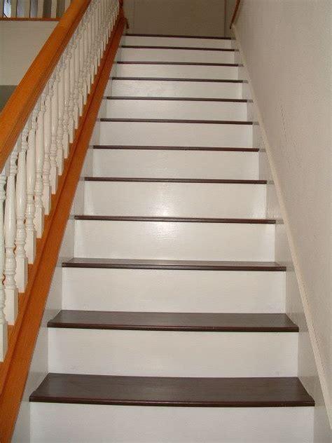 Installing Laminate Flooring on Stairs, diy stairs   Let's