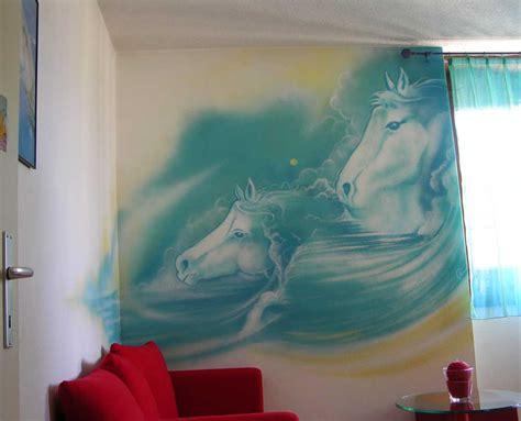 chambre cheval fille deco chambre fille theme cheval