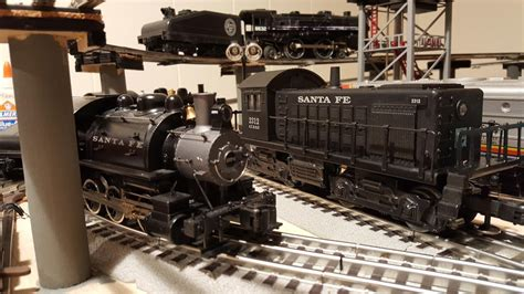 layout none rails your favorite rr company to model o gauge railroading on