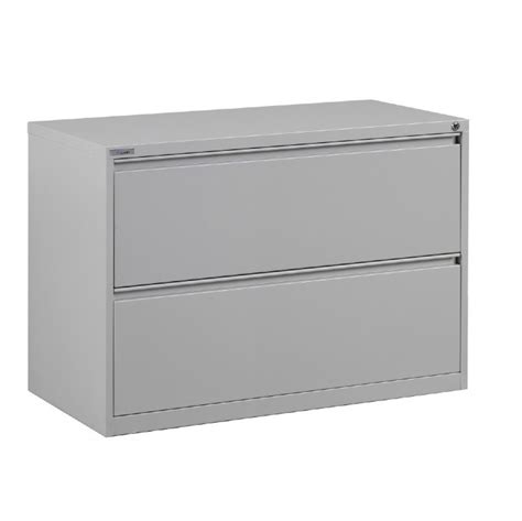 2 drawer lateral file cabinet metal 2 drawer lateral file cabinet metal global office 9300p