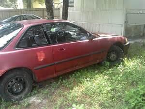 Acura Ls Fs Acura Integra 91 Ls 1600