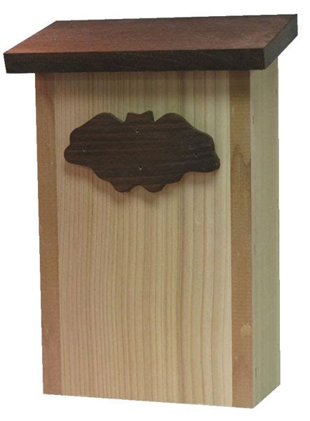 learn about nature bat houses for sale and their