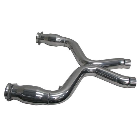 bbk catted mustang x pipe for use w headers 11