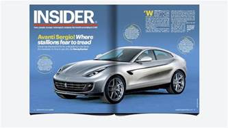 new car magazine suv why is readying a crossover for 2021