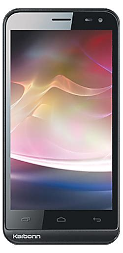 android themes for karbonn a12 karbonn mobiles dual sim android smartphone smart a12 with