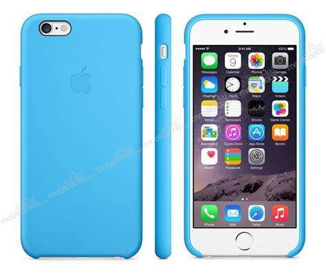 Silikon Bagan Iphone 6 6s iphone 6 6s orjinal mavi silikon k箟l箟f 220 cretsiz kargo
