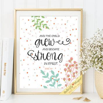 Baby Shower Scriptures by Shop Bible Scripture Decor On Wanelo